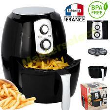 Friteuse sans huile à air chaud fryer Bac 3.6L pour frites dietétique airfryer