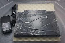 Lenovo Thinkpad W520 Core i7-2760QM 2.40G 8GB 180GB SSD FPR Quadro 1000M  FHD
