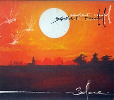 XAVIER RUDD Solace CD