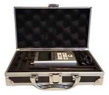 RF Explorer 6G Combo with Advanced Aluminium Carrying Case