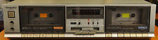 Vintage Technics RS-B11W Cassette Deck Tape Player Recorder Made in Japan