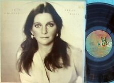 Judy Collins ORIG OZ LP Bread & roses NM '76 Elektra 7E1076 Folk rock