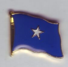 Bonnie Blue Flag (Unofficial Mississippi Flag) Pin