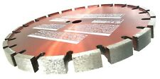 """14"""" X 1"""" DIAMOND BLADE LOOP CUTTING & AIRPORT SPEC REQUIREMENTS WIRE INSTALL"""
