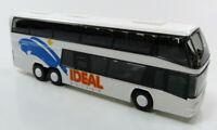 """Neoplan Skyliner Reisebus """"Ideal Reisen"""" Rietze 1:87 H0 ohne OVP [KU3-A0]"""