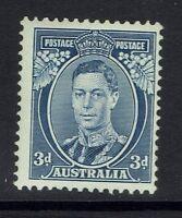 Australia SG# 168b?, Mint Lightly Hinged, appears Die 1a - Lot 021517