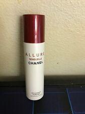 CHANEL ALLURE SENSUELLE BY CHANEL 5.0 oz ( 150 ml ) Deodorant Spray Women