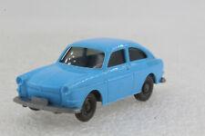 A.S.S Wiking Alt PKW VW 1500 1600 TL Fließheck Blau 1970 GK 43a/1I CS 309/4F HBL