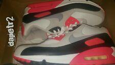 851e9e63f56e16 Nike Air Max 90 Infrared 2010 Size 12 325018-107