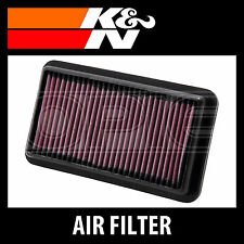 K&N 33-2954 High Flow Replacement Air Filter - K and N Original Performance Part