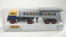 DAF DO 2000 Tank-SZ Frans Maas
