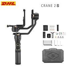 Zhiyun Crane 2s Stabilizzatore per Reflex Gimbal DSLR
