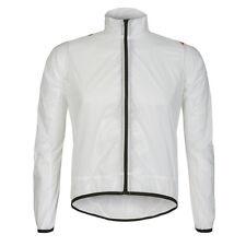 Sportful Donna GIACCA da moto Giacca da pioggia CALDO PACCO W giacca bianco