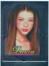 Buffy TVS Men Of Sunnydale Women Men Adore Chase Card WA-6