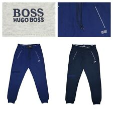 Hugo Boss Jogging Bottoms  ( Embroidered Logo)