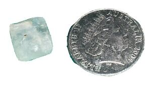 Rare Moonstone Gem Rough Cut Excellent Quality & Healing Dollars