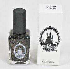 Enchanted Polish Fright Night Holo Glitter Nail Polish NIB