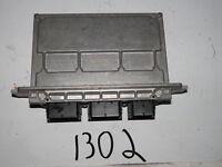 2011 11 FUSION MILAN 2.5L COMPUTER BRAIN ENGINE CONTROL ECU ECM MODULE UNIT