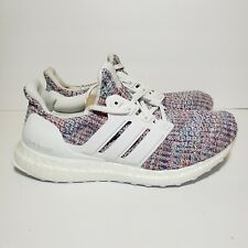 adidas Ultra Boost 6.5 Womens Running Shoes - White