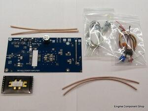 Ham/Amateur Radio 2m High Power 300W Amplifier DIY Kit. Trusted UK Seller.