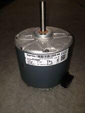 TRANE MOT04104 MOTOR; 1/5 HP, 1080 RPM, 200-230/60/1, CCW, PSC, 48 FRAME, SLEE,