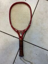 Vintage Wilson Tournament Racquetball Racquet - pre owned