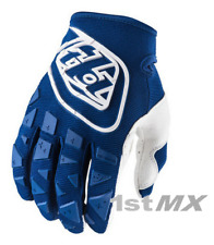 Troy Lee Designs TLD Motocross MX Off Road Guantes se Azul Marino Adulto Pequeño! oferta!