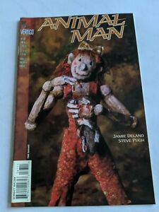 Animal Man #67 January 1994 DC Vertigo Comics