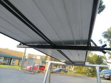 Plank clamp - trestles - A frames - builders - painters - ladders - aluminium