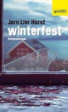 Jorn Lier Horst - Winterfest