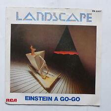 LANDSCAPE Einstein a go go pb 5307