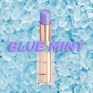 L'Oreal Paris Colour Riche Plump and Shine Lipstick  # 109 BLUE MINT PLUMP