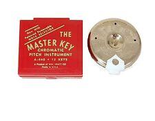 Kratt Pitch Pipe Tuner - Mk2S_52894 Free Shipping