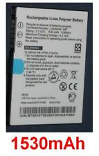 Batterie originale 1530mAh BT0010T003 BT.0010T.003 Pour Acer M900
