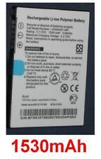 Original Akku 1530mAh BT0010T003 BT.0010T.003 für Acer X960