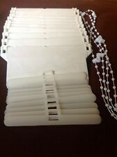 Vertical Blind Repair Kit 89MM ( 3.5 INCH) inc weights chain and hangers QTY 25