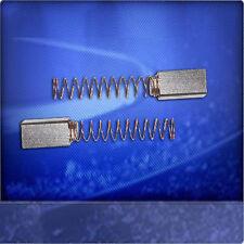 Spazzole Di Carbone Per Motore adatto a Festo Festool ES 150/3 EQ, ES 150/5 eq