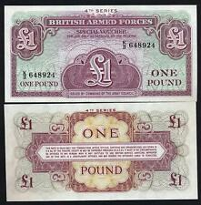 GREAT BRITAIN 1 Pound nd 1962 UNC  P  M36