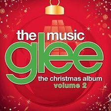 The Christmas Album 0886979860629 By Glee Cast CD