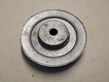 """5"""" Spinde Pulley with 5/8"""" Splined centre"""