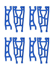 Traxxas X-Maxx Complete RPM A-Arm Set Front Rear Upper Lower Suspension Arms, B