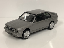BMW M3 Silver 1:43 Norev Jet Car 430201 Boxed New