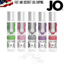 System JO All-In-One Sensual Massage Glide Silicone Lubricant Personal Anal Lube