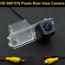 For VW Polo V (6R) Hatchback Golf 6 VI PAL HD Backup Rear View Parking camera
