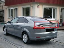 FORD MONDEO 4 MK4 HATCHBACK / LIFTBACK REAR BOOT / TRUNK SPOILER NEW