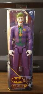 The Joker 12 Inch Figure DC