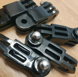 GoPro 3 Way Pivot Arm Mount Long - Price is for 1