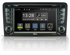 Radical R-C10AD1 für Audi A3 8P 8PA Bluetooth CanBus | 2-DIN Lenkrad | Autoradio