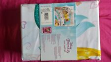 Disney Princess Twin Sheet Set