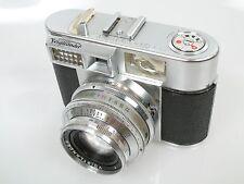 Vitomatic IIA Ultron 2/50 50mm 1:2 separation en el visor de lo contrario muy bien